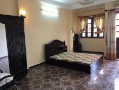 Cho thuê nhà gần chung cư The Vista, phường An Phú, Quận 2. DT 4x20, 1 trệt 3 lầu, 4PN, 5WC
