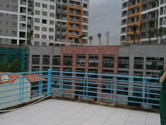 Căn hộ chung cư cần cho thuê diện tích 50m2, giá 14 tr/tháng