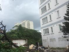 Cần sang nhượng 2 lô góc đường Xuân Thủy, Thảo Điền, Q2, 110m2, xây dựng tự do