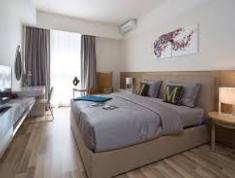 Cho thuê căn hộ chung cư Bộ Công An. DT 73m2, 2PN, nội thất cao cấp, giá chính chủ, chỉ 12 tr/tháng