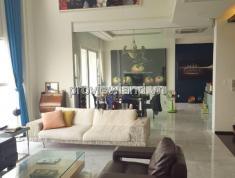 Căn hộ penthouse Tropic Garden, bán tầng 26- 27, diện tích 280m2 4PN, view đẹp
