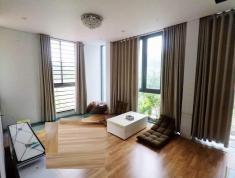 Cho thuê nhà làm văn phòng số 24, đường Vũ Tông Phan, P. An Phú, Quận 2