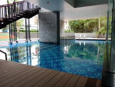 Cho thuê căn hộ Kris Vue Quận 2, nhà mới 100%, nội thất cơ bản, giá 8 tr/tháng. LH 0903 8242 49