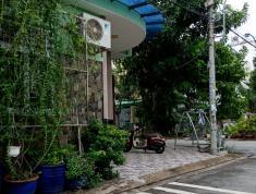Cần bán biệt thự 2 mặt tiền tại An Phú An Khánh, Q2. DT 10x20m, giá bán 25 tỷ