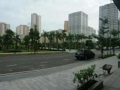 Cho thuê căn hộ mặt tiền Mai Chí Thọ, Q2, DT 75m2, 2PN, 2WC, có NT, 17 triệu/tháng. LH 0918860304