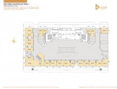 Cần bán Shophouse Masteri Thảo Điền, quận 2, diện tích 149m2, tháp T5, giá bán 15,5 tỷ. 0909038909