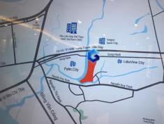Gem riverside CH giữa TTQ2 với đầy đủ tiện ích với view 3 mặt sông đẹp ngỡ ngàng