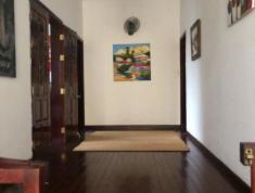 Cho thuê nhà số 4 đường Số 7, P. An Phú, Quận 2