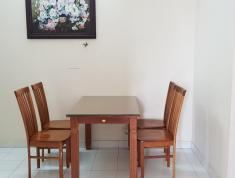 Cho thuê căn hộ An Lộc, 2PN, Quận 2, sau lưng Mega Market, căn lầu cao, thoáng