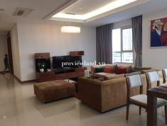 Bán căn hộ Xi Riverview, Quận 2. Diện tích 185m2, 3 phòng ngủ, full nội thất