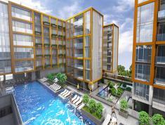 Cần bán gấp căn hộ Empire City, 2pn, 93m2, giá 7.1 tỷ, căn góc, view sông nội khu. LH 0933639818
