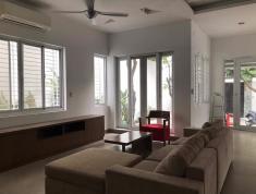 Cho thuê gấp căn nhà đường Số 1, P. Bình Khánh, Quận 2
