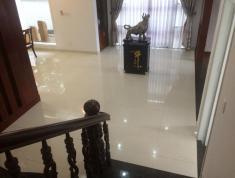 Nhà cho thuê đầy đủ nội thất đường Số 9, P. Thảo Điền, Quận 2