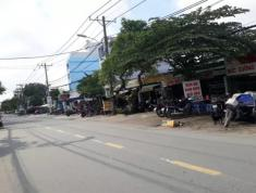 Cho thuê nhà MT Nguyễn Thị Định, Q. 20 DT: 8x38m, NH 13m, trệt, lầu, giá 70 tr/th