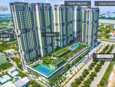CDT mở bán 80 căn Vista Verde chuẩn 5*, TT 20% nhận nhà ở ngay. PKD: 0933.520.896