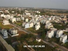 0917479095 - Bán đất nền dự án Đông Thủ Thiêm, phường BTĐ, Q. 2. Lô A, dt 120m2