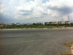 Cần bán đất nền Phú Nhuận1 TML, Q.2. Lô C. dt 126m2, đường 20m. GB 100tr