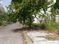 Cần bán 15 lô đất nền Khu 1, P. TML, Q.2. Lô B1, dt 200m2, đường 16m. GB 96tr/m2