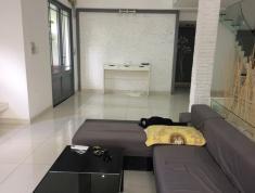 Cho thuê villa số 76 đường Trương Văn Bang, P. Thạnh Mỹ Lợi, Quận 2