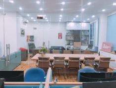 Cho thuê officetel hoàn thiện dạng văn phòng, đã full nội thất. Liên hệ ngay