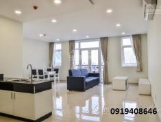 Cho thuê căn hộ Fideco Thảo Điền 3 phòng ngủ, 140m2, đầy đủ nội thất, 22 triệu/tháng. 0919408646