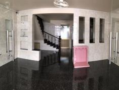 Cho thuê nhà nguyên căn, gần Nguyễn Thị Định, 3 lầu. Tel 0914.392.070