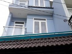 Cho thuê nhà đường Số 14, Bình Trưng Tây, 3 lầu, giá thuê 15 tr/tháng. Tel 0914.392.070