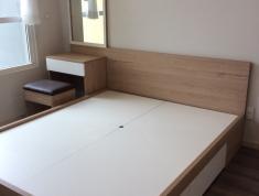 Cho thuê căn hộ cao cấp Kris Vue của CapitaLand 537 Nguyễn Duy Trinh Quận 2, 8 tr/tháng