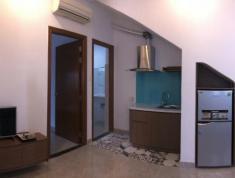 Cho thuê nhà số 175C, đường Nguyễn Hoàng, P.An Phú, Quận 2