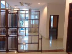 Cho thuê villa số 191, đường Số 18, P. An Phú, Quận 2