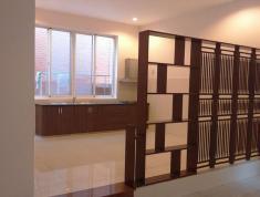 Cho thuê villa số F6, đường 36, P. Bình An, Quận 2