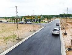 Bán đất trên đường Số 1 Nguyễn Duy Trinh, sổ hồng riêng, XDTD 100m2