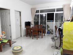 Cần bán gấp căn hộ chung cư Bình Khánh 1PN, hướng Đông Nam, sổ hồng chính chủ, giá chỉ 1.55 tỷ