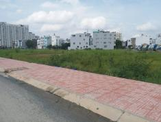Cần tiền làm ăn nên bán gấp mảnh đất ngay kế chợ Đo Đạc, bên hông trường học Nguyễn Hiền, Quận 2