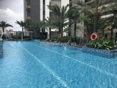 Cần cho thuê căn hộ 2PN tại chung cư cao cấp The Nassim, 84m2