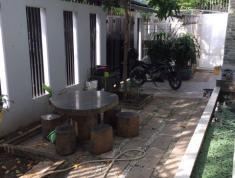 Cho thuê nhà số 32/3, đường Số 1, P. Bình Khánh, Quận 2