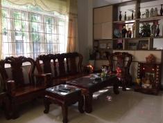 Cho thuê nhà số 30/4 đường Số 4, P. Bình Khánh, Quận 2