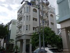 Cho thuê nhà phố tại Bùi Tá Hán, DT 100m, 5P, giá 26 tr/tháng