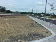 Bán gấp 2 lô đất, DT 7x18m, MT Nguyễn Thị Định, Q2, gần UBND phường Cát Lái