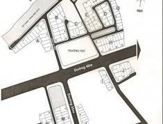 Bán 7 lô đất nền dự án Thủ Đức House, khu biệt thự Bình An, đường Trần Não, Quận 2