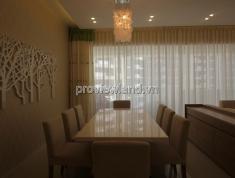 Cho thuê căn hộ The Estella thuộc phường An Phú, nhà đẹp, gồm 3PN, full nội thất