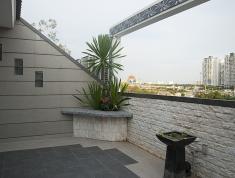 Cần bán gấp villa đầy đủ nội thất số 10, đường 64, P. Thảo Điền, Quận 2