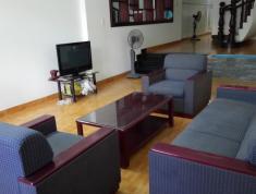 Bán gấp căn nhà giá rẻ số 24 đường 8, P. Bình An, Quận 2