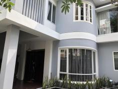 Cho thuê villa quận 2, kinh doanh, văn phòng. Diện tích 150m2, giá 42 triệu/tháng