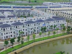 Cho thuê nhà mặt phố tại dự án khu đô thị Lakeview City, Quận 2, Tp. HCM. 100m2, giá 20 tr/th
