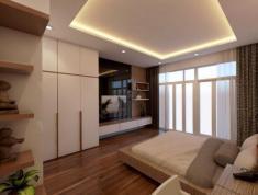 Cần bán gấp căn nhà số 4 đường Lê Văn Miến, P. Thảo Điền, Quận 2