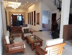 Cần bán gấp căn villa số 20 đường Nguyễn Bá Huân, P. Thảo Điền, Quận 2