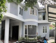 Cho thuê villa nhà phố làm kinh doanh. Diện tích 600m2, giá 142.8 triệu/tháng