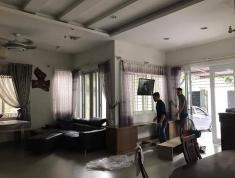 Bán gấp villa kiên cố đường Số 22, P. Bình An, Quận 2