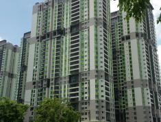 Cho thuê căn hộ Vista Verde Quận 2, góc 3PN, đủ NT cao cấp, 20 t/th. 0918860304